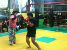 キックボクシング輝 (KAGAYAKI) 伊達皇輝のブログ-20110921203213.jpg