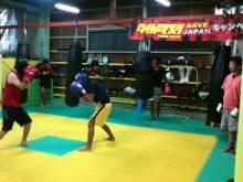 キックボクシング輝 (KAGAYAKI) 伊達皇輝のブログ-20110922205636.jpg