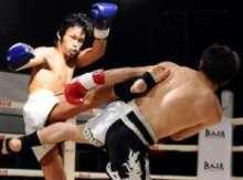 キックボクシング輝 (KAGAYAKI) 伊達皇輝のブログ-0918_dragongym_22.jpg