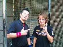 キックボクシング輝 (KAGAYAKI) 伊達皇輝のブログ-20110918122422.jpg