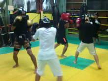 キックボクシング輝 (KAGAYAKI) 伊達皇輝のブログ-20110926204630.jpg
