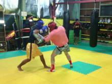キックボクシング輝 (KAGAYAKI) 伊達皇輝のブログ-20110926205813.jpg