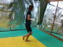キックボクシング輝 (KAGAYAKI) 伊達皇輝のブログ-20110928222226.jpg