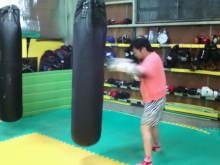 キックボクシング輝 (KAGAYAKI) 伊達皇輝のブログ-20110928222244.jpg