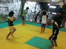 キックボクシング輝 (KAGAYAKI) 伊達皇輝のブログ-20110930184214.jpg