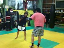 キックボクシング輝 (KAGAYAKI) 伊達皇輝のブログ-20110930214804.jpg